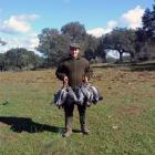 Fotos de torcaces 5