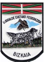 logo federacion bizkaia
