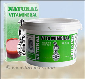 palomar vitamineral